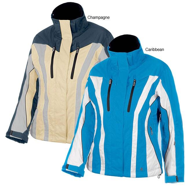 Volkl Attiva Quartz Women's Ski Jacket