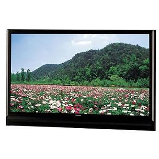 Toshiba 57HM167 57-inch Projection TV (Refurbished)