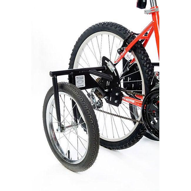 BIKE USA Bicycle Stabilizer Wheels