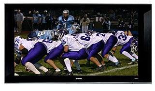 Hitachi 55HDT51 UltraVision Cineform 55-inch Plasma HDTV (Refurbished)
