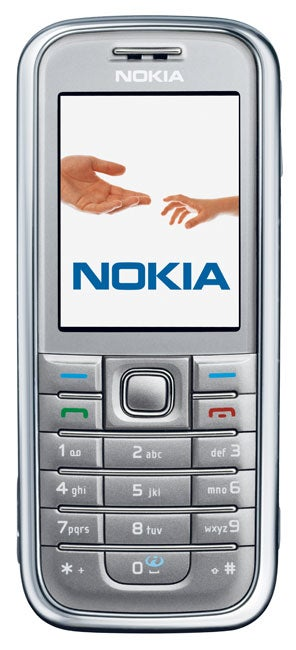 Nokia 6223 Tri-band Unlocked GSM Cell Phone