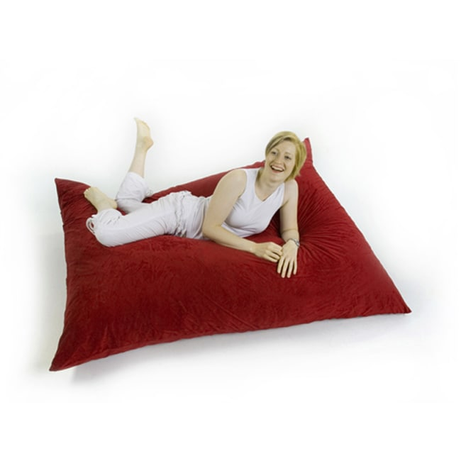 sale bean bag bed with built in blanket and pillow sites | search