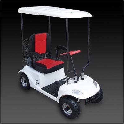 Golf Cart Sportster