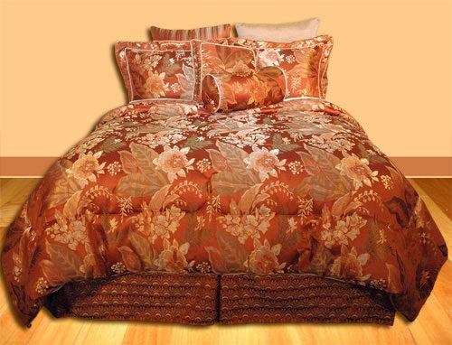 Rio 13-piece Luxury Comforter Set