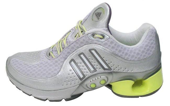 Adidas 1.1 Intelligence Men's Running Shoes | Shopping The Best Deals on Athletic