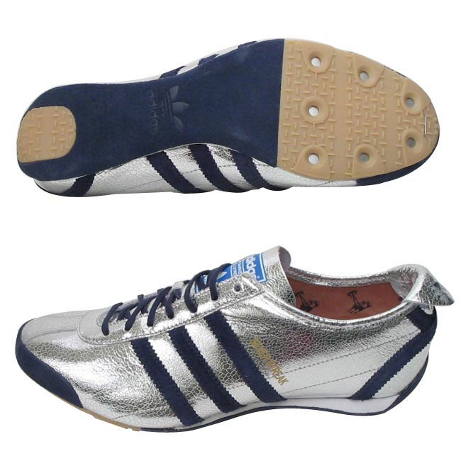 Shop Adidas Silverstreak Low Women s Running Shoes - Free Shipping Today -  Overstock - 2566027 d9cf79b9f