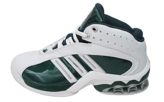 Adidas A3 Dunkfest Basketball Sneaker 2003 – DeFY. New York