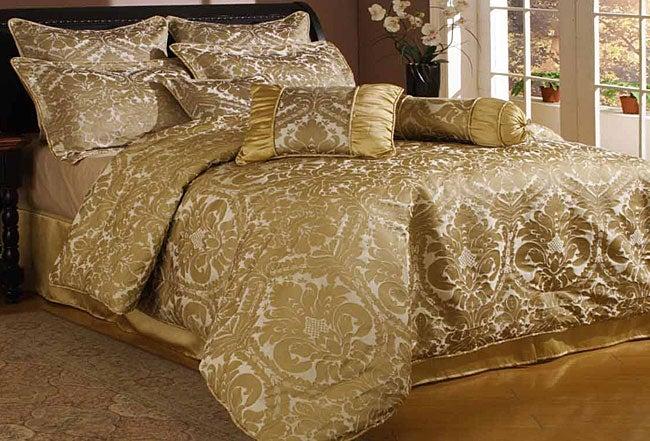 Halifax 9-piece Comforter Set