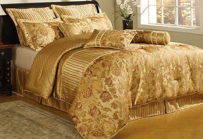 Noble 9-piece Comforter Set