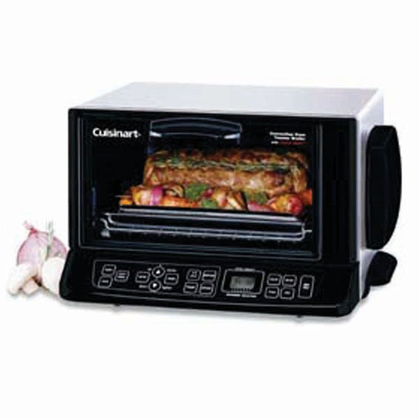 Cuisinart Toaster Oven Refurbished Free Shipping Today