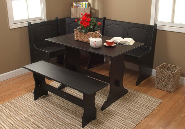 Simple Living Nook Dining Set