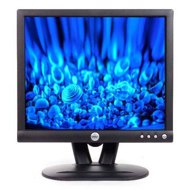 Dell 17-inch LCD Monitor (Refurbished)