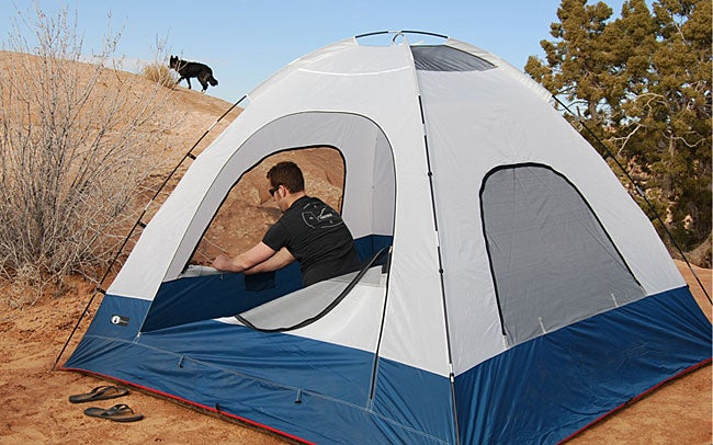 Big Country 6 Man Tent