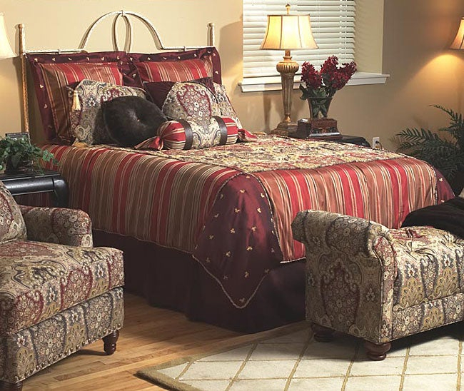 Paris 9-piece Comforter Set