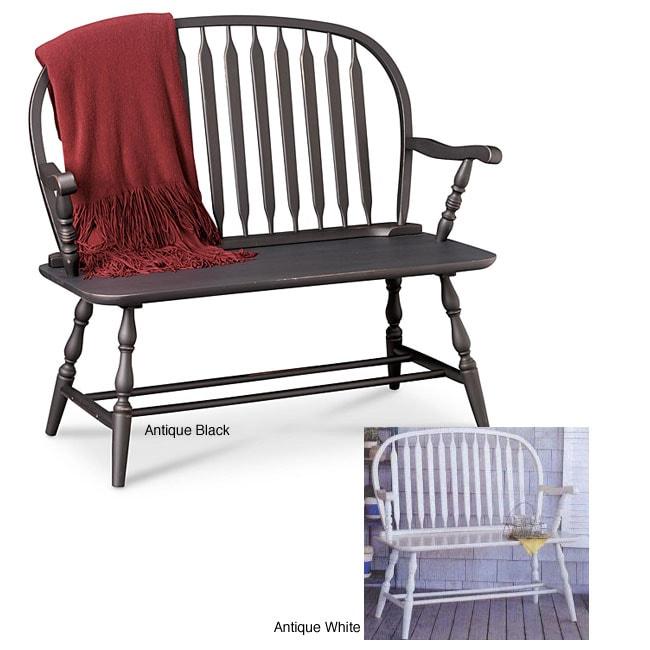 Heritage Windsor Bench