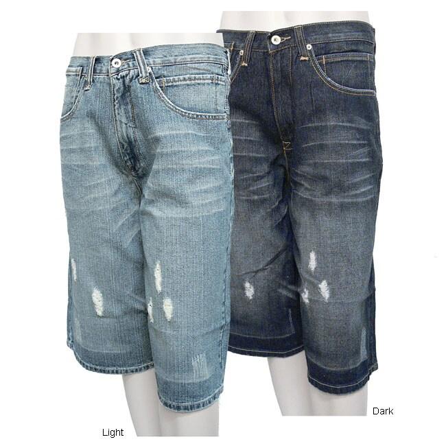 Shop roca wear urban denim shorts free shipping on orders over overstock  jpg 650x650 Rocawear dress 701ecda04