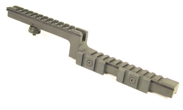 AR15 M16 Rifle Carry Handle Z Type Step Down Mount