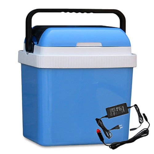 Whynter Portable AC/ DC Electric Cooler / Heater