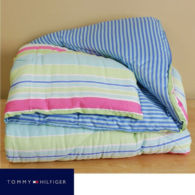 Tommy Hilfiger Caite Comforter Mini Set