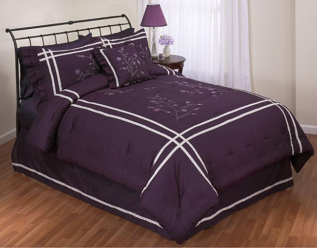 Fiona 4-piece Comforter Set