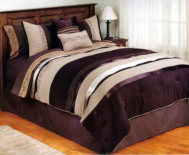 Julianne 8-piece Bedding Ensemble