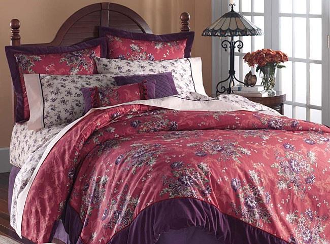 Francesca 4-piece Comforter Set