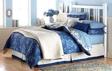 Eliza 4-piece Comforter Set