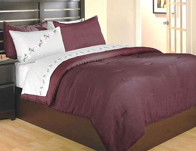 Chaniwa 3-piece Comforter Set