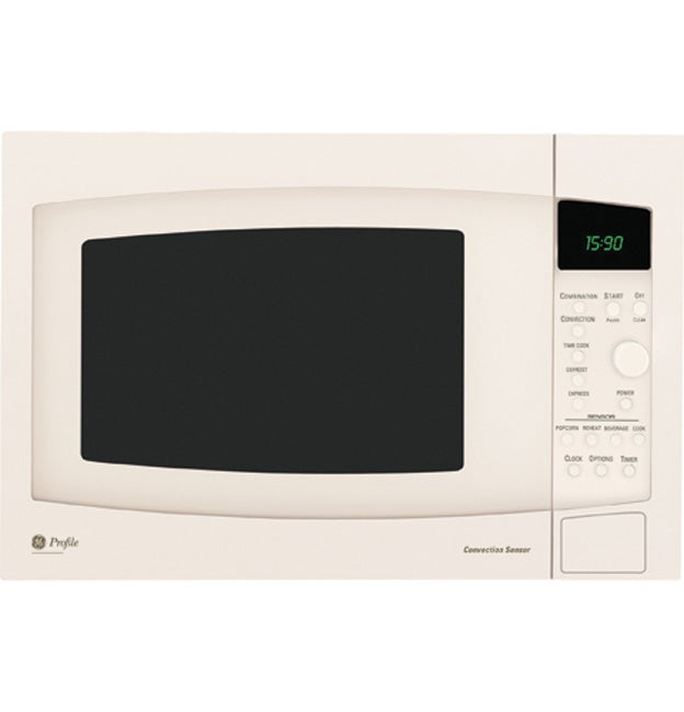 Countertop Microwave Bisque