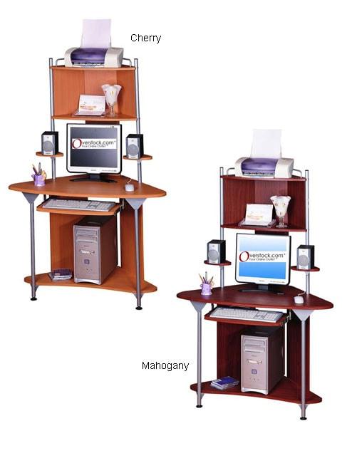 Tower Computer Desk Hostgarcia