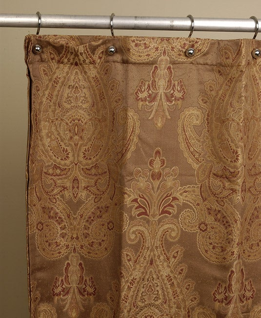 Croscill Curtains Fabulous Croscill Dante Shower Curtain