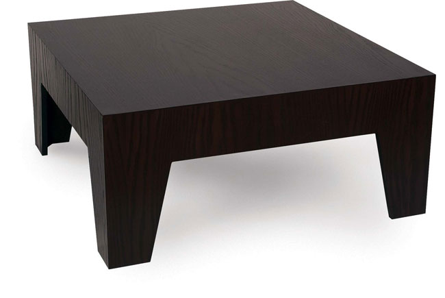 Basin Square Coffee Table