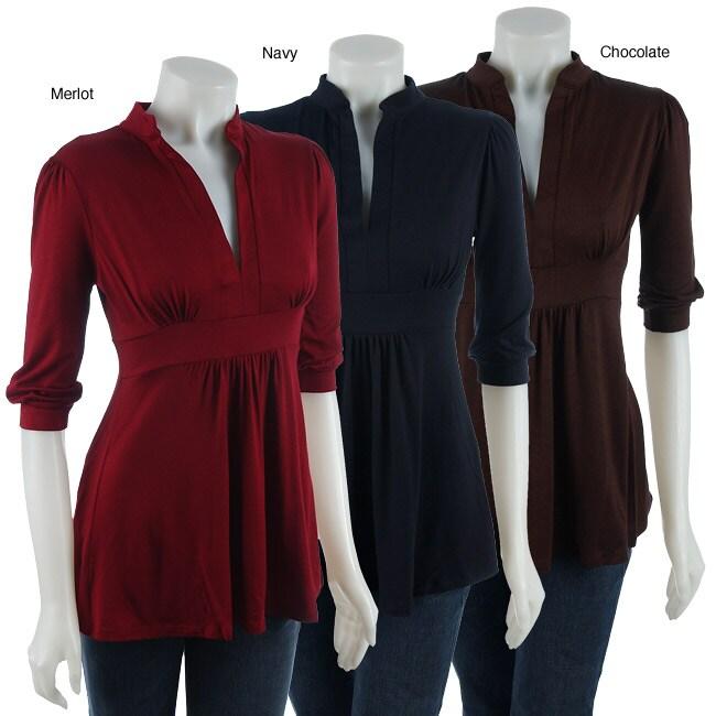 Velvet Shirts For Women