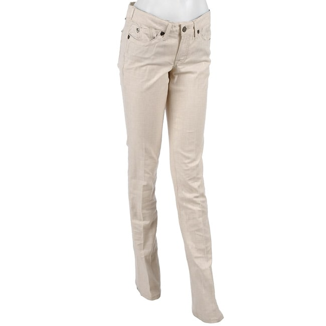 J & Company Beverly Bootcut Pants