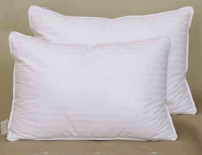 Opulence Comforel 400tc Gusseted Pillows (Set of 2)