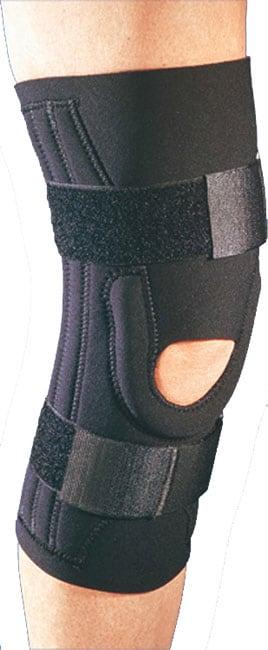 Bell-horn ProStyle Stabilized Knee Brace