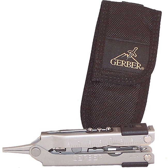 Gerber Multiplier Fisherman