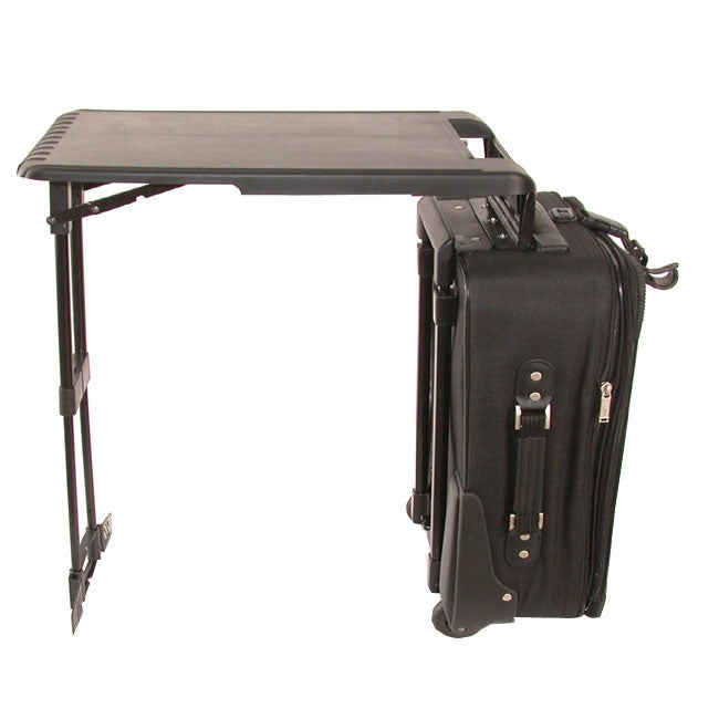 Flightable Wheeled 22 Inch Carry On Travel Bag Free