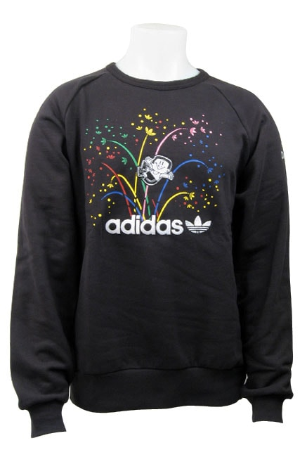 ADIDAS Adicolor BK4 Trimm Dich Men's Sweatshirt