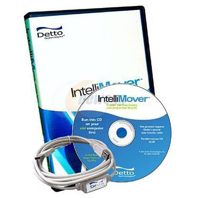 Detto IntelliMover - Complete Product