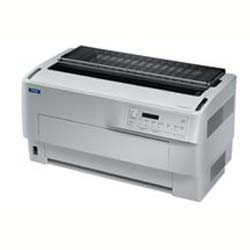 Epson DFX-9000 Dot Matrix Printer (DFX-9000 9PIN Wide 155...