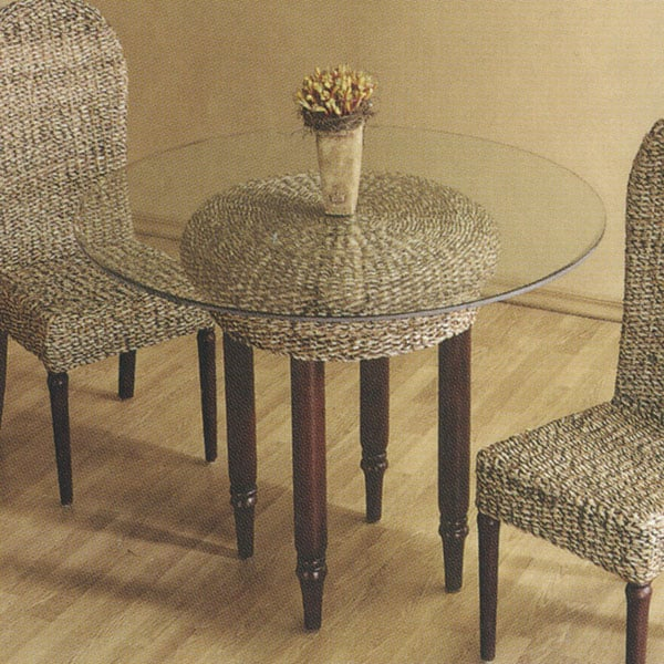tropical furniture dining room table sets