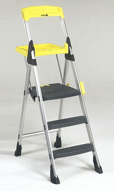 World S Greatest Step Stool Free Shipping Today
