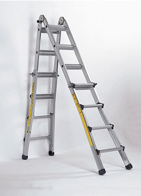 17-foot World's Greatest Ladder