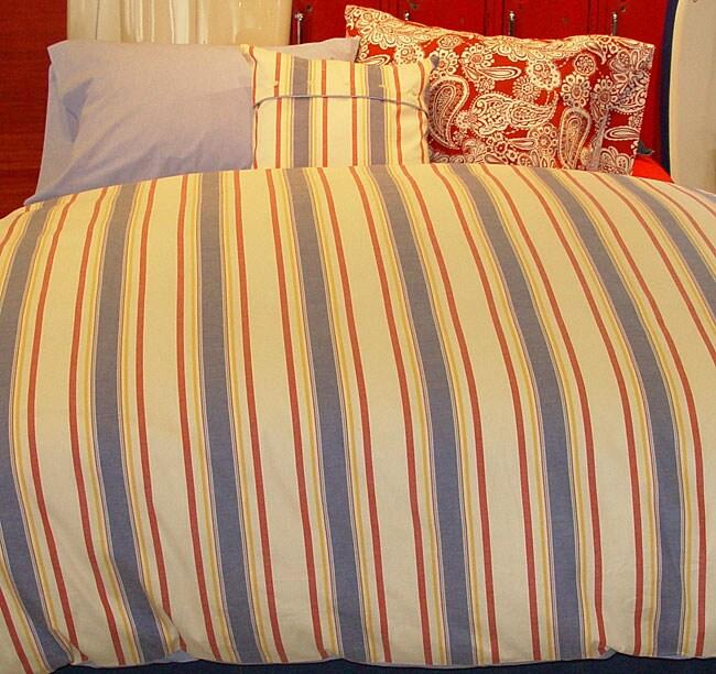 Tommy Hilfiger Newport Beach Comforter and Shams Set