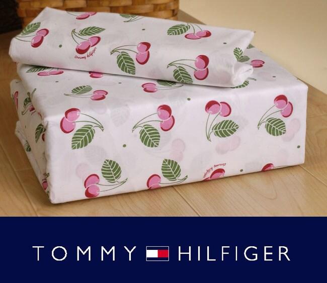 Tommy Hilfiger Morgan Hill Sheet Set