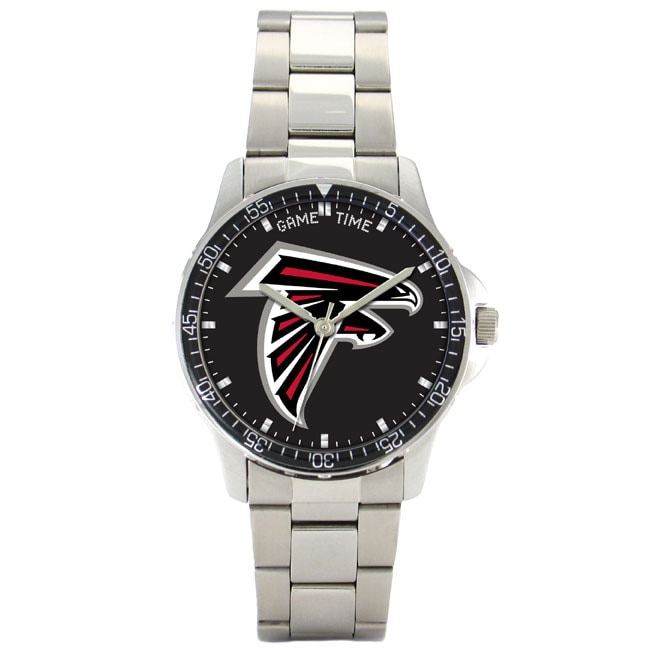 Atlanta Falcons Men's Coach Watch