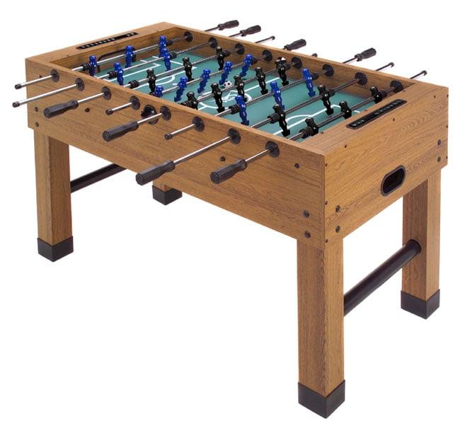 Shop Voit Deluxe Pro Tournament Soccer Table Free