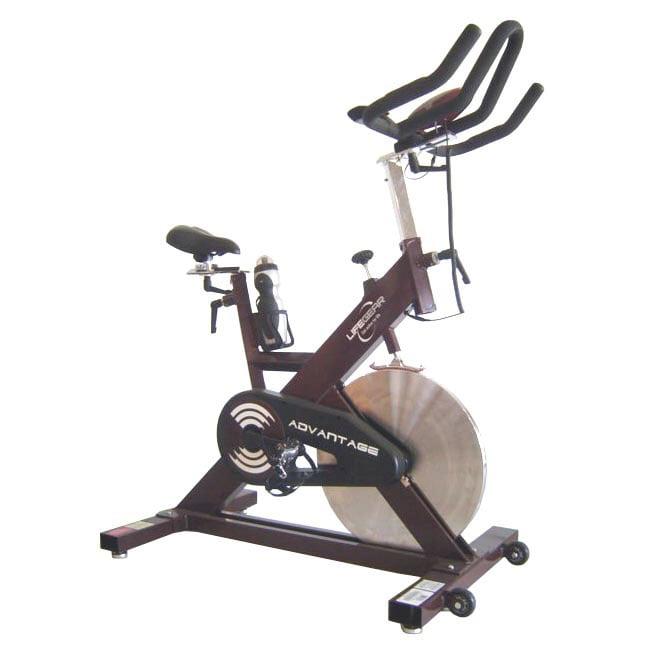LifeGear Advantage Exercise Bike