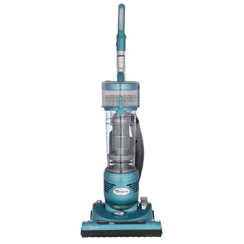 Shop Infinity Sealed Suction Technology Upright Vacuum